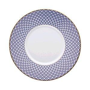 Tee-Untertasse Francis Carreau Bleu Rosenthal