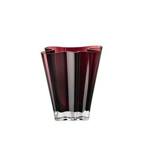 Vase 20 cm Flux berry Rosenthal