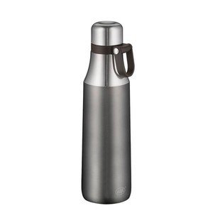 Isoliertrinkflasche 0,5 l City Loop cool grey Alfi