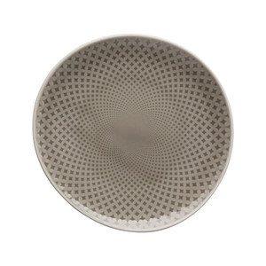 Teller flach 16 cm Junto Pearl Grey Rosenthal