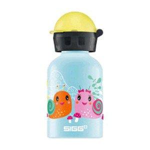 Trinkflasche 0,3 l Kids Small World Sigg