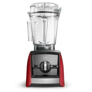 Standmixer A2300i Ascent rot Vitamix