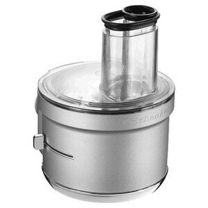 Food Processor Vorsatz 5KS zu Küchenmaschine KitchenAid