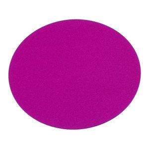 10 cm rund Untersetzer pink 32 Hey-Sign