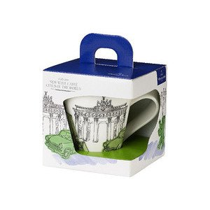 Henkelbecher 0,3 l Berlin Cities of the World Villeroy & Boch