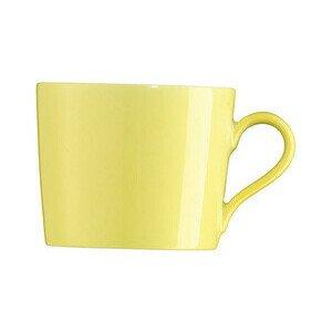 Kaffeeobertasse 0,21 l Tric Gelb Arzberg