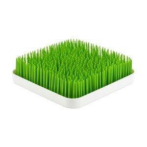 Trockengestell GRASS weiss, grün 25x24x7cm Boon
