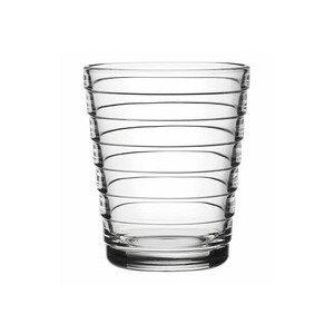 Glas 22cl klar Aino Aalto iittala