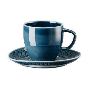 Kaffeetasse i.GK Junto Ocean Blue Rosenthal