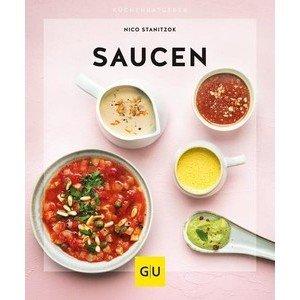 Buch: Saucen Gräfe und Unzer