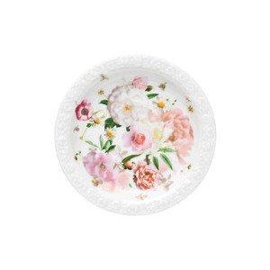 Kaffeeuntertasse Maria Pink Rose Rosenthal