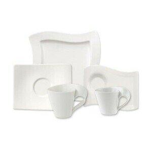 Kaffee und Espressoset 20 teilig NewWave Villeroy & Boch
