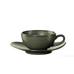 Teetasse mit Untere 150ml Cuba verde ASA
