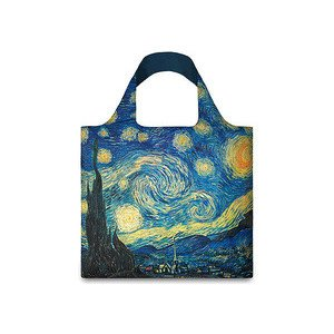 Tasche Museum Collection Vincent van Gogh / The starry night LOQI