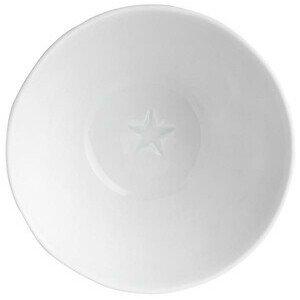 Dipschale Durchmesser 9cm H.8cm Sterne Räder
