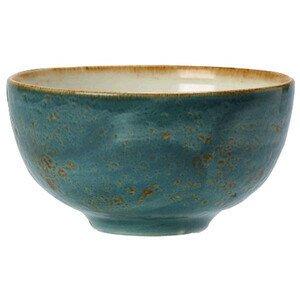 Bowl 12,75 cm Chinese 1130 Craft Blue Steelite