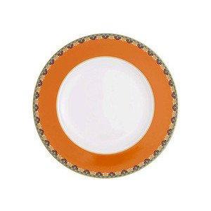 """Speiseteller 27 cm rund """"Samarkand Mandarin"""" Villeroy & Boch"""