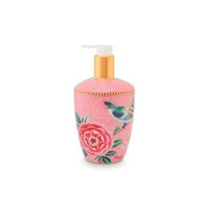 Seifenspender 440ml Floral Good Morning Pink PiP Studio