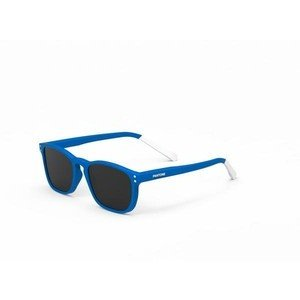 Sonnenbrille KID electric blue Pantone ELEVEN darkgrey afternoon
