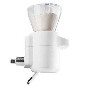 Sieb mit digitaler Waage zu Küchenmaschine KitchenAid