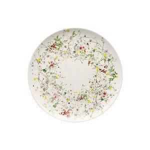 """Platzteller 32 cm Blumen """"Brillance Fleurs Sauvages"""" Rosenthal"""