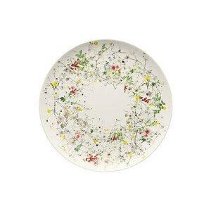 Platzteller 32 cm Brillance Fleurs Sauvages Rosenthal