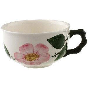 """Tee-Obertasse 200 ml rund """"Wildrose"""" Villeroy & Boch"""