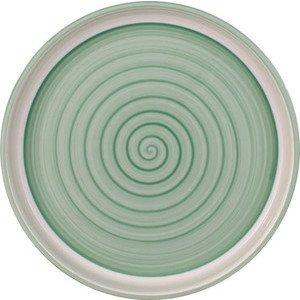 Servierplatte / Top Rund 30cm Clever Cooking Green Villeroy & Boch