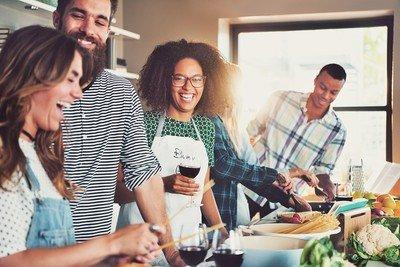 Kochutensilien und Backzubehör bei Tischwelt entdecken