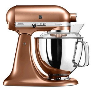 Küchenmaschine 300 Watt 5KSM175 Artisan kupfer Kitchen aid