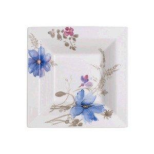 "Schale 14 cm x 14 cm ""Mariefleur Gris Gifts"" Villeroy & Boch"