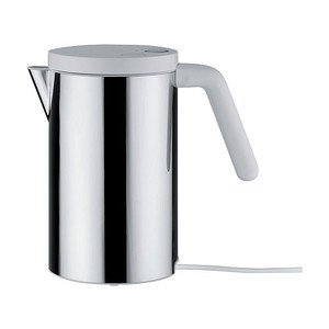Wasserkocher weiss Hot it 0,8Ltr. Alessi