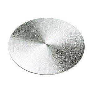 Aluminiumrondelle 16 cm Spring