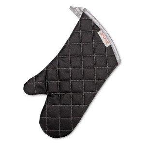 Backhandschuh schwarz 36,5 x 18 cm Städter