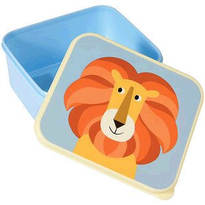 Lunchbox Löwe Rex International