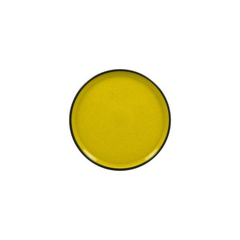 Teller-flach-ohne-Rand-23cm-Fusion-Fire-grün_2