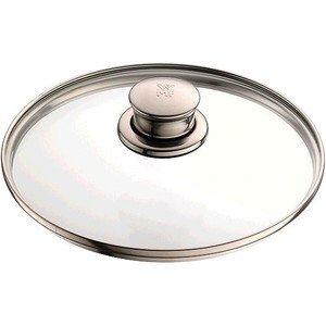 """Deckel """"Diadem Plus"""" rund Ø 20,0 cm Glas WMF"""