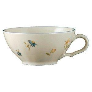 Tee Obere 0,14ltr. Marie Luise Elfenbein Streublume Seltmann