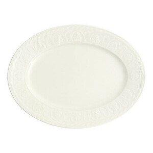 Platte 40 cm oval Cellini Villeroy & Boch