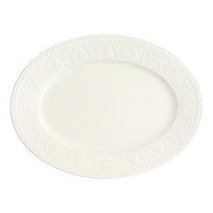 "Platte 40 cm oval ""Cellini"" Villeroy & Boch"