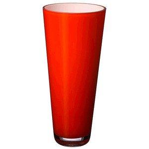 Vase klein orange sunset Verso Villeroy & Boch