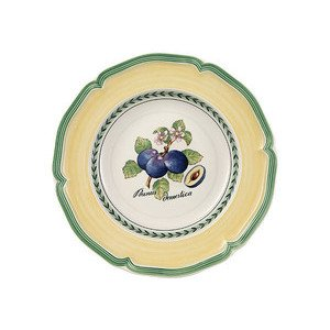 "Suppenteller 23 cm ""French Garden Valence"" Villeroy & Boch"