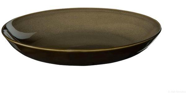 Teller coupe 24 cm Kolibri chestnut | Küche und Esszimmer > Besteck und Geschirr > Geschirr | ASA