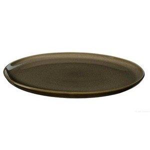 Essteller 26,5 cm Kolibri chestnut ASA