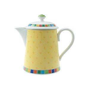 """Kaffeekanne 1,25 l """"Twist Alea Limone"""" Villeroy & Boch"""