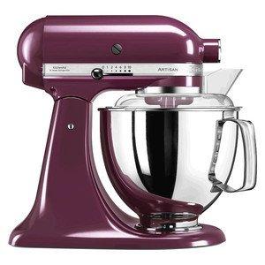 Küchenmaschine 300 Watt 5KSM175 Artisan holunderbeere Kitchen aid