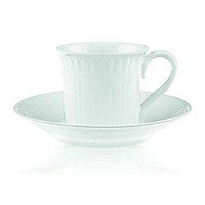 """Kombitasse (Kaffee- und Tee-Obere) mit Untertasse 200 ml """"Cellini"""" Villeroy & Boch"""