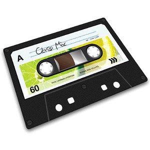 Glasplatte Cassette Joseph Joseph