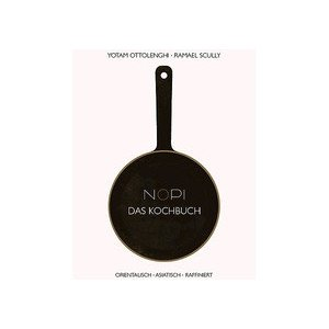 Buch: NOPI das Kochbuch Yotam Ottolenghi DK Verlag