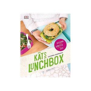 Buch: Käts Lunchbox Gesund Günstig Gut DK Verlag